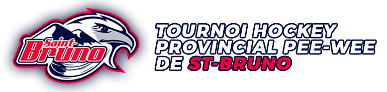 Tournoi Hockey Peewee St-Bruno